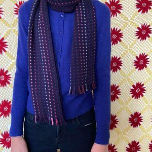 3 for $30 / purple scarf